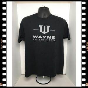 T-Shirt~Batman~Bruce~Wayne~Enterprises~DC~Comics~